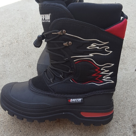 Baffin Other - *New* Baffin Polar Proven Snow & Rain Boots